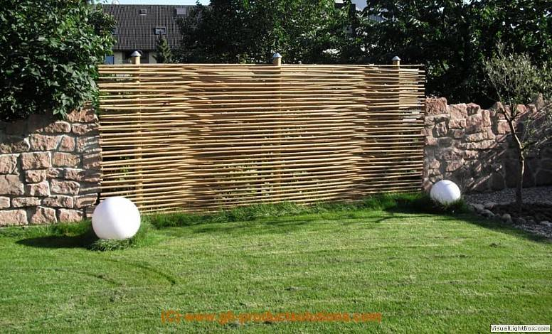 idee hecke garten. Black Bedroom Furniture Sets. Home Design Ideas