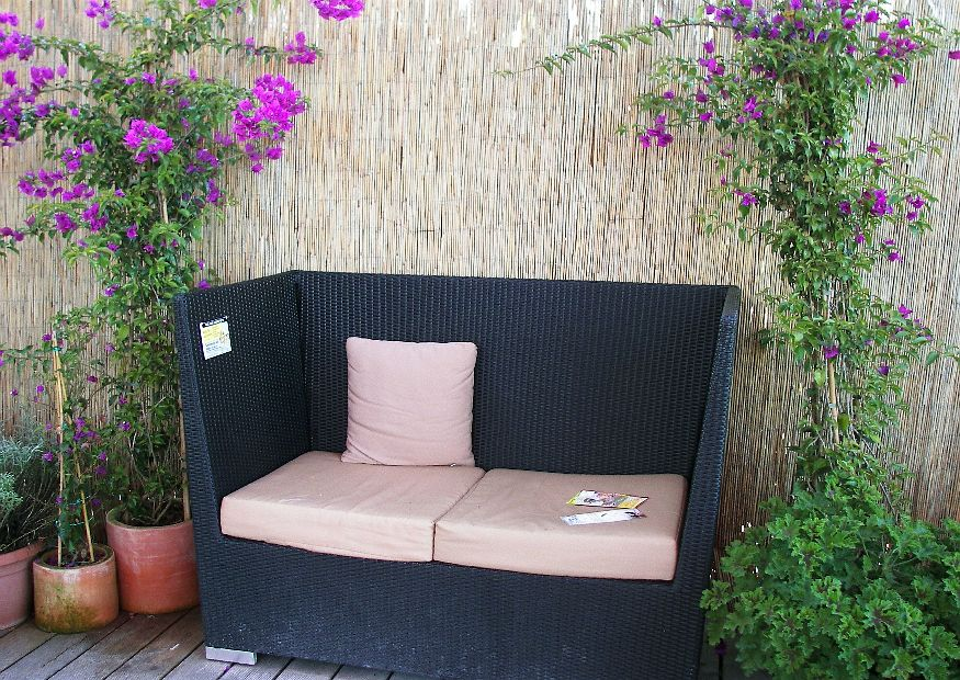 garten schau villingen schwenningen 726 interessante gartencouch aus polyrattan kunststoffrattan. Black Bedroom Furniture Sets. Home Design Ideas
